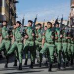 2020-04-10- El Desfile de los Paracaidistas