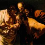 2020-04-19 – Glosa – La duda de Santo Tomás (Caravaggio)