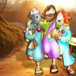 2020-04-26 – Glosa – Camino de Emaús