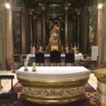Foto Altar – Misas mayo 2020